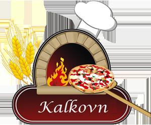 Kalkovnen logo